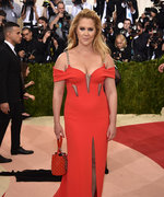 Amy Schumer Is About to Save You from Thigh Chafing