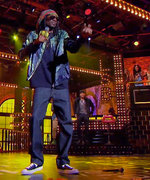 Snoop Dogg Channels Bob Marley on This Week's Lip Sync Battle