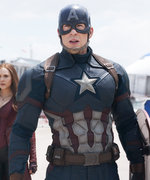 Chris Evans Isn't the Only Hot Guy in Captain America: Civil War