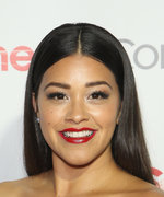 Gina Rodriguez Made a Drastic Change to Her 'Do