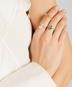 8 Emerald Birthstone Jewelry Pieces to Treat Yourself with This May