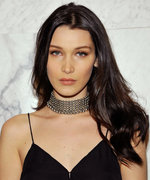 Bella Hadid Just Scored the Beauty Gig of a Lifetime