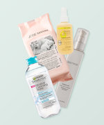 The Lazy Girl's Guide to Cleansing at Night