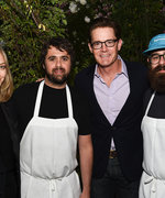 How to Throw a Chic Shakespeare-Themed Party Like Kyle MacLachlan