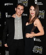Are Alison Brie and Dave Franco Planning to Elope?
