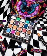 I Only Wore Urban Decay's Alice Through the Looking Glass Collection and This Is What Happened