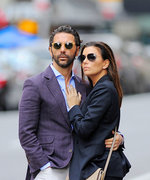 Everything You Need to Know About Eva Longoria's Husband, Jose Antonio Bastón