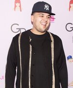 Rob Kardashian Documents His Impressive Weight Loss on Instagram