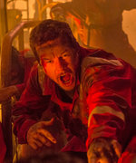 Watch Kate Hudson and Mark Wahlberg Race to Survive in the New Trailer for Deepwater Horizon