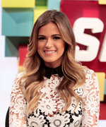 Bachelorette JoJo Fletcher Has Amazing Hair—Here's What She Uses