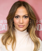 Jennifer Lopez Parties in Las Vegas in the Tiniest Bikini