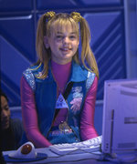 Remember Zenon: Girl of the 21st Century? Kirsten Storms Hasn't Changed a Bit