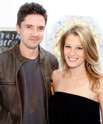 Topher Grace Got Married This Weekend — But Were Aston and Mila There?!
