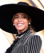 Beyoncé, Jay Z, and Blue Ivy Make the CFDA Awards a Family Affair