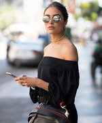 These Are theHottest Sunglasses Trends to Try This Season