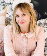 Designer Rebecca Taylor Just Redesigned Her Office—and It's Majorly Inspiring