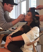 These Are the Drugstore Beauty Products Kim Kardashian's Makeup Artist Swears By