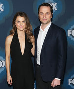 "Keri Russell Reveals Name and Sex of Her First Child with Matthew Rhys–and Says the Baby Is Doing ""So Good"""