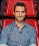 "See Adam Levine's Touching Response to a Sick Teen's ""She Will Be Loved"" Cover"