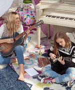 PBteen Debuts Colorful New Line Designed by Nashville's Lennon & Maisy