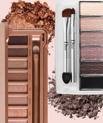 A Nude Eyeshadow Palette is The Best Accessory for Your Summer Glow
