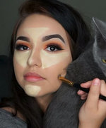 A Running List of the Weirdest Things People Have Used to Contour