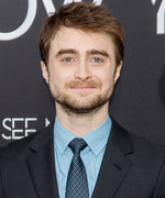 Happy Birthday, Daniel Radcliffe! See the Harry Potter Star Grow Up in 12 Photographs