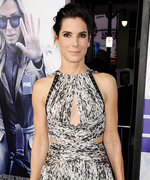 Sandra Bullock Turns 52! See Every Time She Made Jaws Drop on the Red Carpet