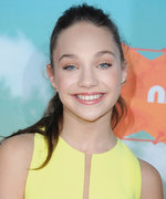 Maddie Ziegler Dishes on Being a First-Time So You Think You Can Dance Judge