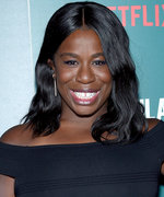 You Have to See Uzo Aduba's New Hairstyle