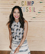 Jamie Chung Explains Why She Loves Wearable Tech—and What to Stay Away from on Instagram