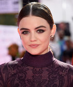Lucy Hale's $11 Red Lipstick Will Ignite Joy in Your Life
