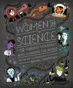 She Blinded Me with Science: The Must-Read, Girl-Power STEM Book