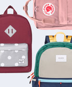 The Best Kids Backpacks for a Stylish School Year