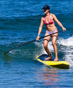 Want to Learn How to Stand Up Paddle Board? Follow These 5 Pro Tips