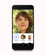 Google's New Duo App Makes Video Chatting Easier Than Ever