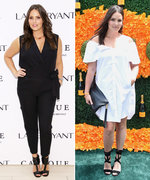 9 Plus-Size Outfits Inspired by Candice Huffine