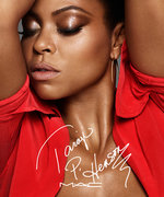 You Have to See Taraji P. Henson's MAC Collection