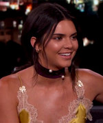 Kendall Jenner Talks Getting Coached on Running by Her Olympic Gold Medalist Dad