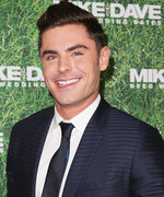 See Zac Efron's New Photo of His Look-Alike Younger Brother Dylan