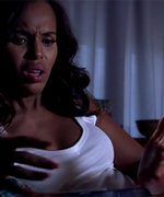 Watch Kerry Washington Try to Escape the Never-Ending Group Text in This Spoof