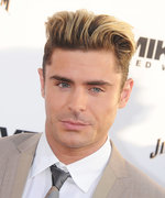 Zac Efron Posts a Heartbreaking Goodbye to His Beloved Dog, Puppy