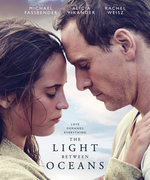 Love Blooms Both Onscreen and Off in The Light Between Oceans