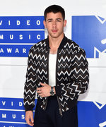 A Brief Education in Nick Jonas's Tattoos