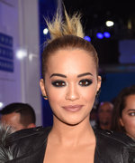 Rita Ora Masters an Edgy Beauty Look at the 2016 VMAs