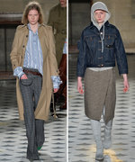 How to Fake the Vetements Look with Men's Pieces