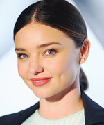 Miranda Kerr Shows Off Her Engagement Ring on Snapchat