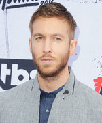 Calvin Harris Shows Off Rockhard Abs in Sexy Underwear 'Gram