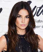 "Lily Aldridge and Her 4-Year-Old Daughter Are the Cutest ""Beach Buddies"""