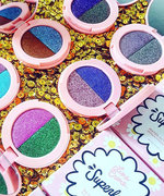 Can't Stop Staring at Lime Crime's New Superfoil Shadows